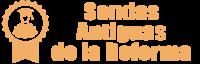 Sendas Antiguas Reformadas Logo